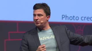 Download Making Clean Water with a Spark of Electricity | Korneel Rabaey | TEDxBrussels Video