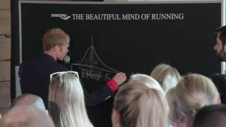 Download Optimal Pace Strategy In A Marathon w/ Jared Ward Video