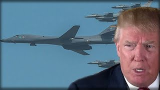 Download AFTER DEATH OF OTTO WARMBIER, TRUMP JUST SHOT SOMETHING SUPERSONIC OVER NORTH KOREA Video
