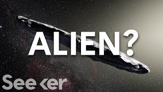 Download An Interstellar Asteroid Just Flew Past Earth, Here's What You Need to Know Video