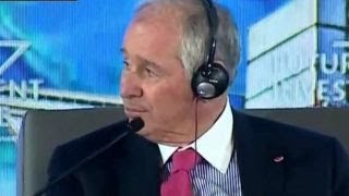 Download Saudi's new city a major 'opportunity:' Blackstone's Schwarzman Video