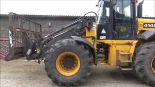 Download Silage making 2017. Part 1. Starting Video