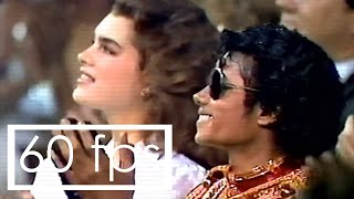 Download [Rare clip]: Michael Jackson with Diana Ross at American Music Awards 1984 - Remastered - 60fps Video