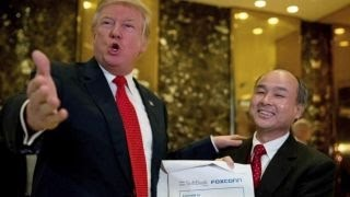 Download Donald Trump's new $50 billion deal with Japan Video