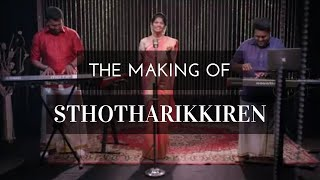 Download The Making Of Sthotharikkiren Music Video Video