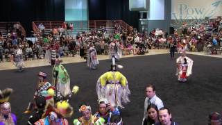Download Buckskin - 2016 Manito Ahbee Pow Wow Video