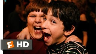 Download Diary of a Wimpy Kid: Rodrick Rules (2011) - Did Somebody Say Dance? Scene (2/5)   Movieclips Video