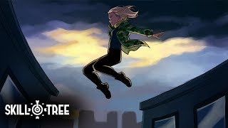 Download Skill Tree: Agility | Rooster Teeth Video