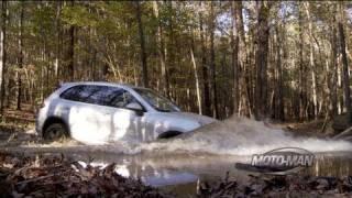 Download Porsche Cayenne Off Road/Autocross Video