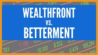 Download Wealthfront vs Betterment (pros and cons) Video