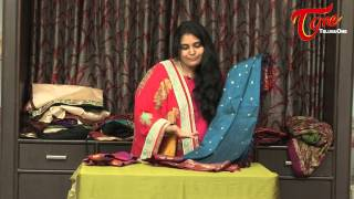 Download Fashion Passion | Turn Old Pattu Sarees Into Trendy Creation Video