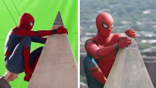 Download Hollywood VFX That You Didn't Notice Were CGI Video