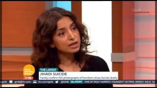 Download Deeyah Khan on the rise of Islamic Fundamentalism Video