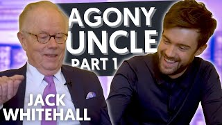 Download Jack & Michael Whitehall Read Through Your Problems | Agony Uncle | Part 1 Video