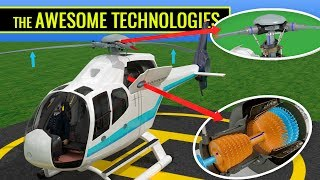 Download How does a Helicopter fly ? Video