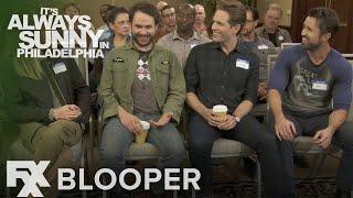 Download It's Always Sunny In Philadelphia | Season 13 Blooper Reel | FXX Video