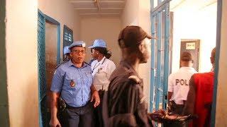 Download Journée de la femme : inspecteur Gladys Ngwepekeum Video