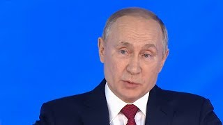Download Путин предложил обеспечить бесплатным горячим питанием учеников начальной школы Video