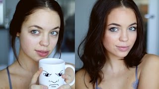 Download CHATTY Get Ready With Me! | Claudia Sulewski Video