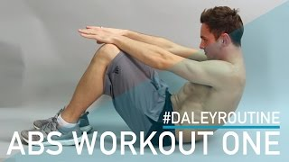Download DALEY ROUTINE: ABS WORKOUT 1 Video