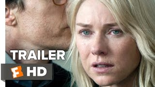 Download The Sea of Trees Official Trailer 1 (2016) - Naomi Watts Movie Video