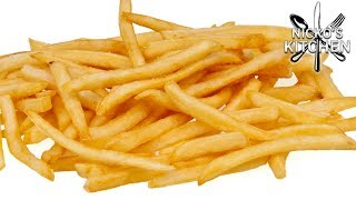 Download McDonalds French Fries - Homemade Video