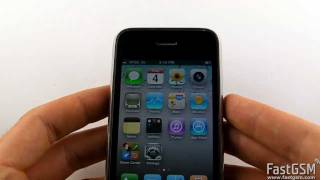 Download How To Unlock iPhone 3GS Video