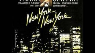 Download Frank Sinatra - New York, New York Video
