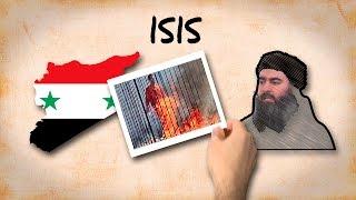 Download Todo lo que tenes que saber de ISIS en 7 minutos Video