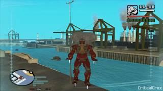 Download GTA San Andreas Top 10 Best Mods Video