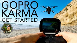Download GoPro KARMA Drone Tutorial: How To Get Started Video