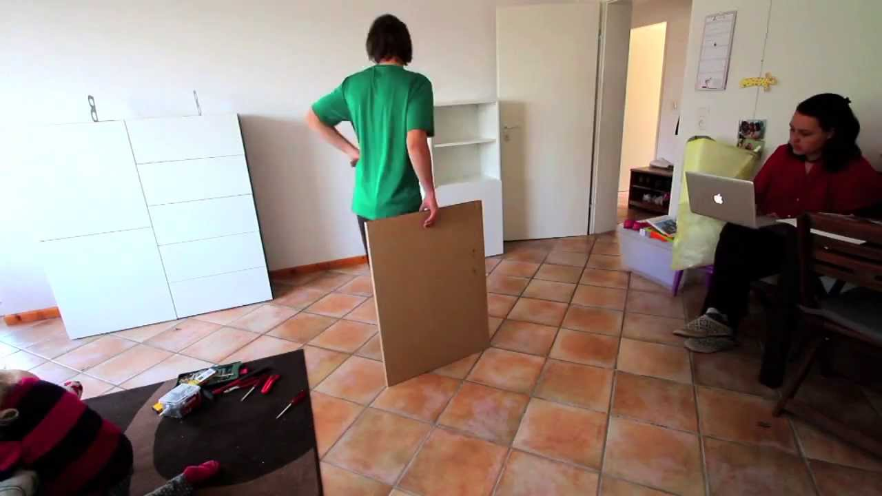 Stream The 4 Hour Ikea Besta Assembly 529047 On Akefk # Muebles Pikeando