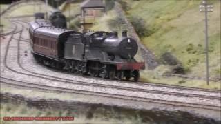 Download Warley Model Railway Show Saturday 26th November 2016 Video