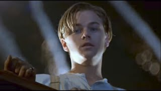 Download ″You Jump, I Jump″ - Titanic Scene Video