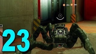 Download Watch Dogs 2 - Part 23 - CRAZY SPIDER DRONE! Video