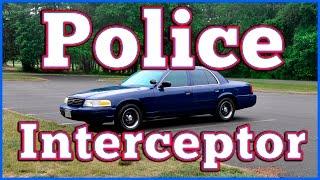 Download Regular Car Reviews: 2000 Ford Crown Victoria P-71 Police Interceptor Video