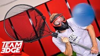 Download Giant Lacrosse Challenge! Video