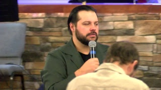 Download Why did Christ Come? - Pastor Mike Stottlemyer - Sun Morning 12/17/1 Video