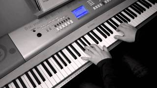 Download [HQ] Ice Box - Omarion (Piano cover) Video