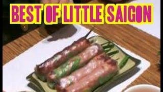 Download Best Vietnamese Food Tour Little Saigon Video