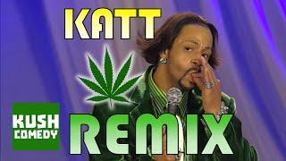 Download Weed Remix - Katt Williams ft DJ Steve Porter Video