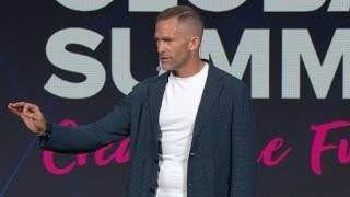 Download SU Global Summit 2019 | Future of Transportation | John Rogers Video
