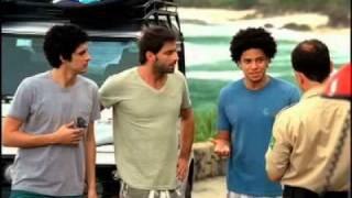 Download Comercial da Havaianas com Henri Castelli - ″Patrulheiro″ Video