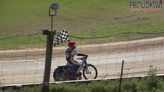 Download Rosebank Speedway - NZ SOLO CHAMPS FINAL RACE 06.01.19 Video