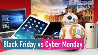 Download Black Friday Vs Cyber Monday: Should you wait for the best deals? Video