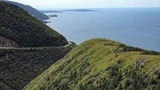 Download Cabot Trail, Nova Scotia, Canada in 4K (Ultra HD) Video