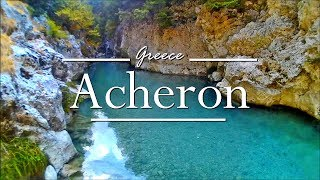 Download Parga Greece - Acheron Video