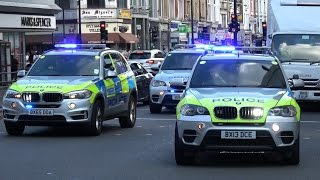Download London Police Chasing Car Video