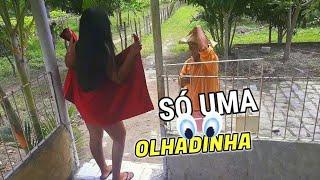 Download SEU BIU DA SÓ UMA OLHADINHA Video