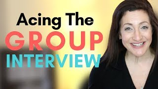 Download 4 A's for Acing The Group Interview Video